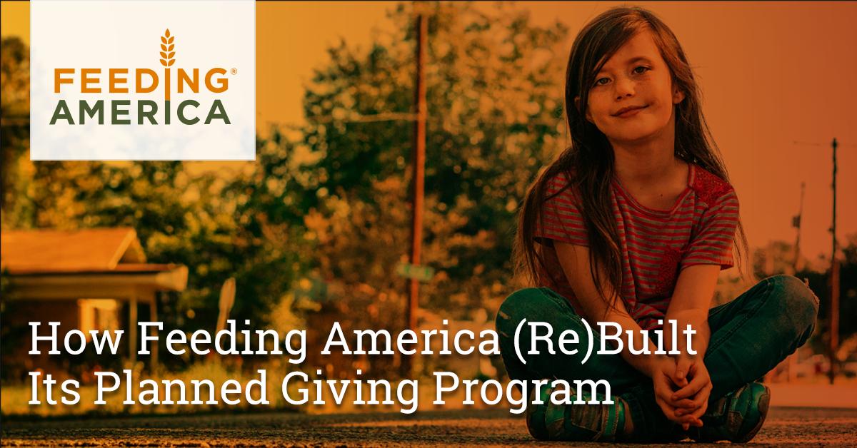 Feeding America Case Study